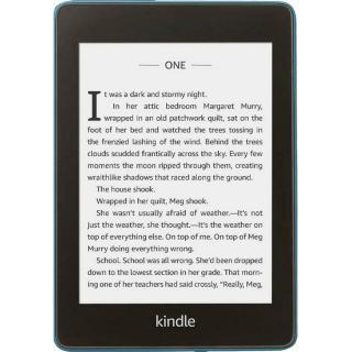 Kindle Paperwhite 2018 32GB Wifi Albastru