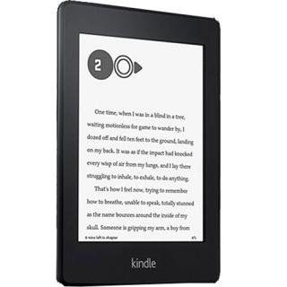 Kindle paperwhite wifi 4gb new edition 2014