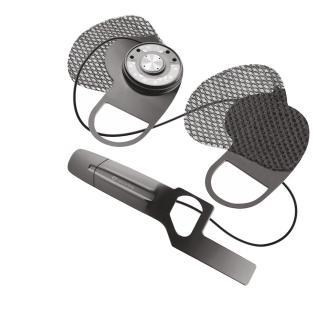 """<font color=""""FF00CC"""">Promotie!</font> Kit Audio Pentru Casca Shoei thumbnail"""