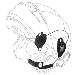 Kit Audio Schuberth H Pentru Casca