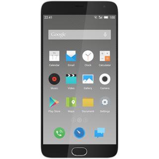M2 Note Dual Sim 16GB LTE 4G Alb