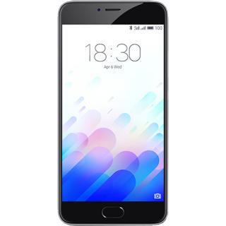 M3 Note Dual Sim 16GB LTE 4G Negru