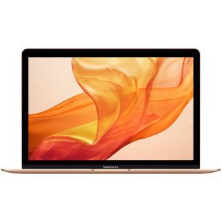 "<font color=""FF00CC"">Promotie!</font> Macbook Air 13 128GB i5 DC Auriu thumbnail"