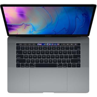 macbook pro 15 2018   gri 512gb