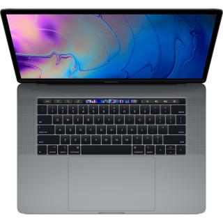 "<font color=""FF00CC"">Promotie!</font> MacBook Pro 15 2019 Gri 256GB With Touch Bar thumbnail"