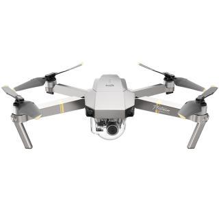 Mavic Pro Platinum Drona Quadcopter Argintiu thumbnail
