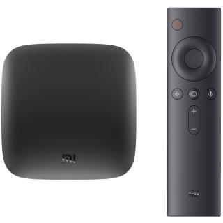 Mi Box Tv 4k Cu Control Voce