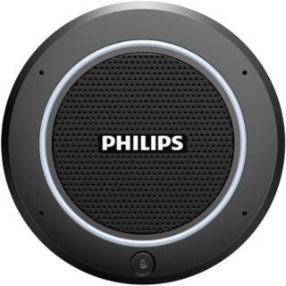 Microfon Omnidirectional Pentru Conferinte PSE0400 Negru