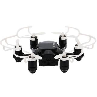 Mini Drona 126 Spider Hexacopter Cu Camera Hd 2.0m
