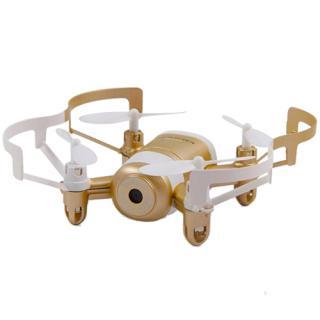 Mini Drona 4ch Elfin Cu Camera Video Si Foto 0.3mp
