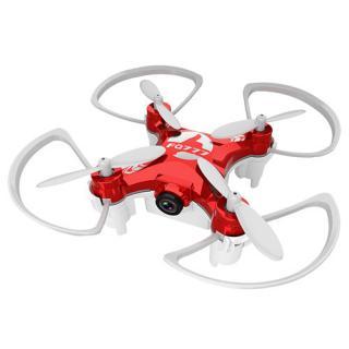 Mini Drona 954D Rosu Cu Camera Video Si Foto 0.3Mp thumbnail