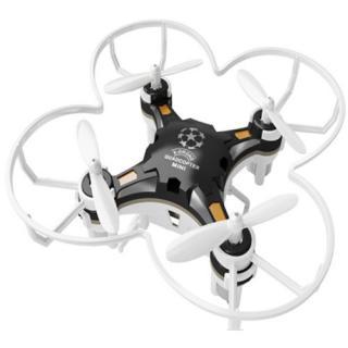 Mini Drona De Buzunar Quadcopter 124 Negru