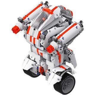 Mitu Bunny Builder Toyblock Robot Lego thumbnail