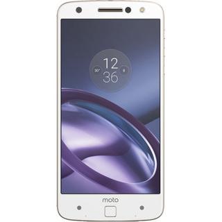 Moto Z Dual Sim 64GB LTE 4G Alb 4GB