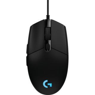 """<font color=""""FF00CC"""">Promotie!</font> Mouse Gaming G102 Negru thumbnail"""