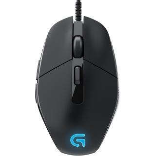 """<font color=""""FF00CC"""">Promotie!</font> Mouse Gaming G302 Negru thumbnail"""