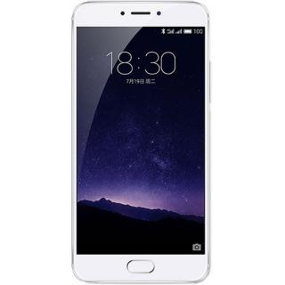 MX6 Dual Sim 32GB LTE 4G Argintiu