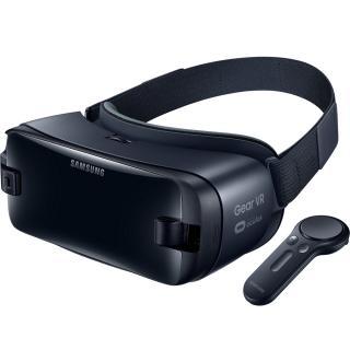 Ochelari inteligenti Gear VR Negru thumbnail