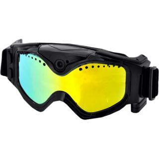 Ochelari Smart Goggle Sport Pentru Ski Cu Wifi Si Camera Full Hd 1080p