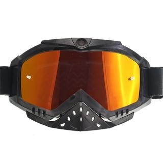 Ochelari Smart Goggle Sport Pentru Sky Cu Camera Full Hd