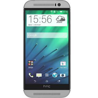 One M8 32GB LTE 4G Argintiu
