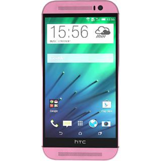 One M8 32GB LTE 4G Roz