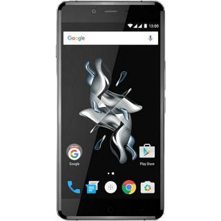 ONE PLUS X Dual Sim 16GB LTE 4G Negru Ceramic