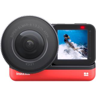 One R 1 Inch Edition Camera Video