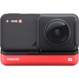 One R 360 Edition Camera Video