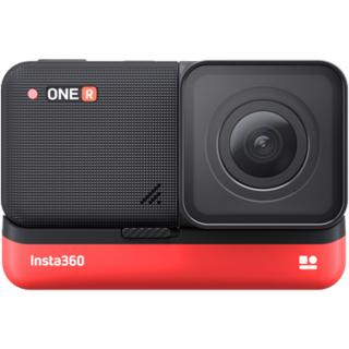 One R 4K Edition Camera Video