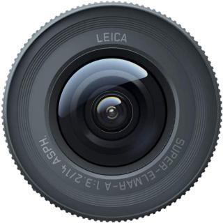 One R Leica Mod