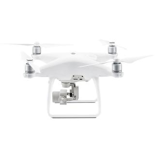 Phantom 4 Advance Plus Drona Alb