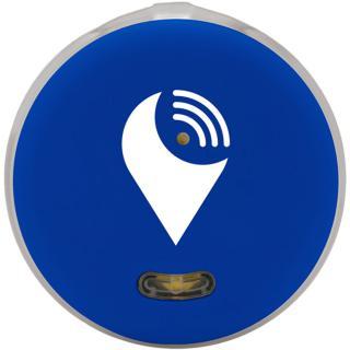 Pixel Dispozitiv De Localizare Bluetooth Albastru