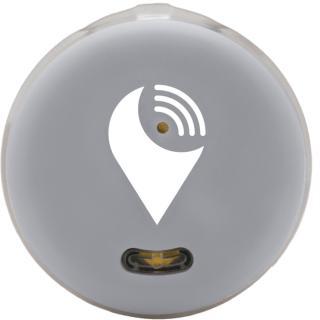 Pixel Dispozitiv De Localizare Bluetooth Gri