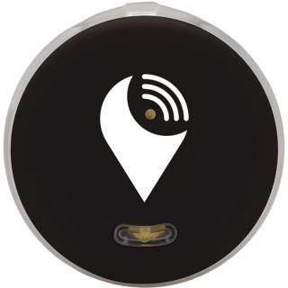 Pixel Dispozitiv De Localizare Bluetooth Negru