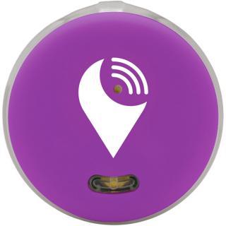Pixel Dispozitiv De Localizare Bluetooth Violet