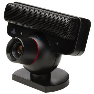 Playstation 3 Camera Eye Cu Microfon