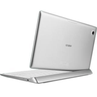 Plus 10 32GB Gri + Tastatura