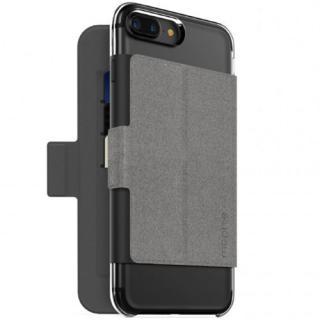 Card Slot Hold Force Folio Apple Iphone 7 Plus
