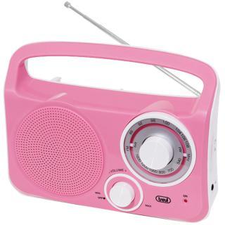 Radio Portabil Dual Band Roz thumbnail
