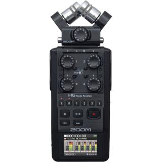 Recorder Portabil H6 Handy Negru