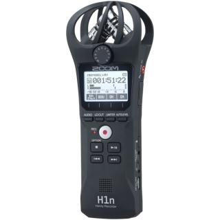 Recorder Portabil H1n Handy Negru