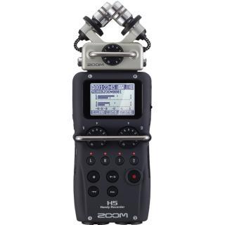 Recorder Portabil H5 Handy Negru