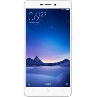 Redmi 3 Pro Dual Sim 32GB LTE 4G Alb