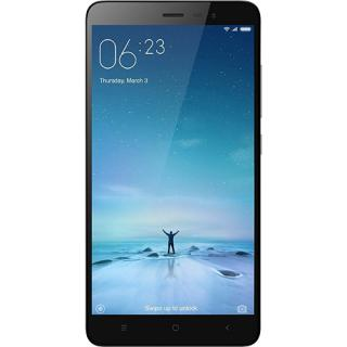 Redmi Note 3 Pro Dual Sim 16GB LTE 4G Negru Argintiu