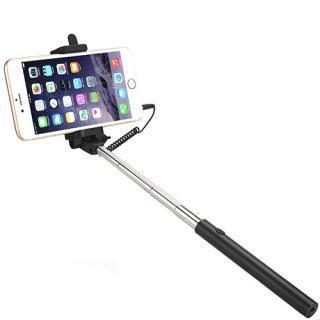Selfie stick extensibil mini negru sf15