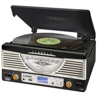 Sistem Audio Classic Negru thumbnail