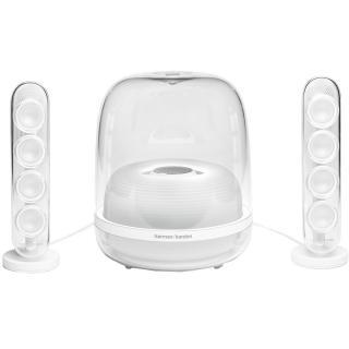 Sistem Audio Soundstick 4 Speaker Alb