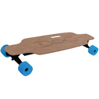 Skate Electric Doc Sky Albastru