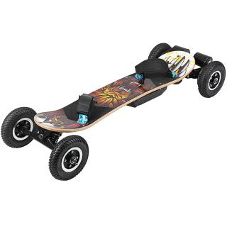 Skateboard Electric Longboard Monster thumbnail